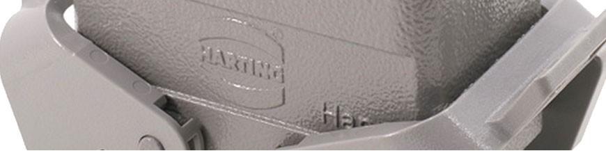 Conectores Harting - Ilme