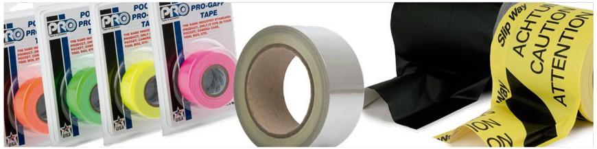 Otras cintas y Adhesivos