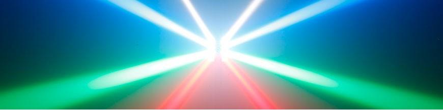 Efectos iluminación
