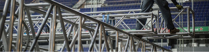 Taf Truss serie FT24