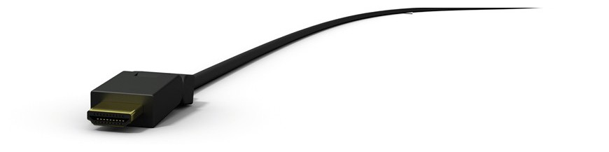 HDMI, BNC