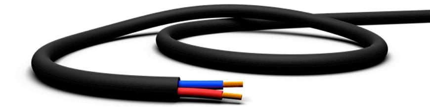Cables Procab para altavoz