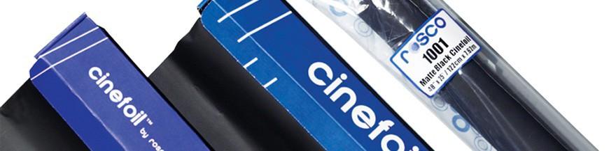 Cinefoil-Photofoll