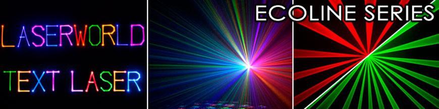 Laserworld Ecoline