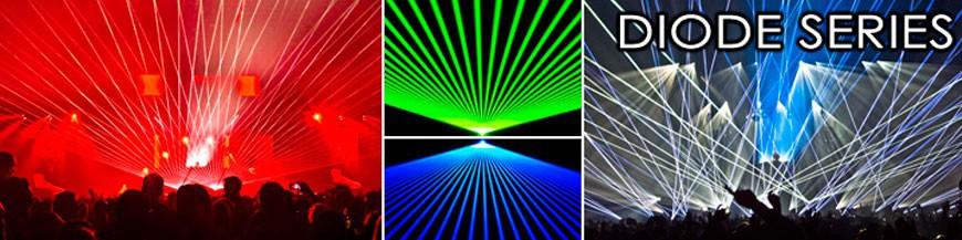 Laserworld Diode