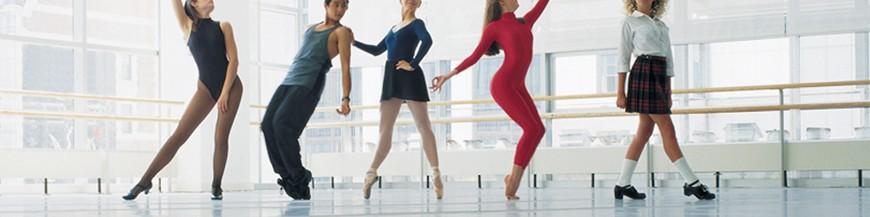 Suelos Danza Teatro