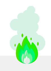 Acidez del humo | Siluj Procab
