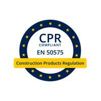 Certificado EN50575 RCP