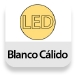 LED Blanco Cálido