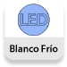 LED Blanco Frío
