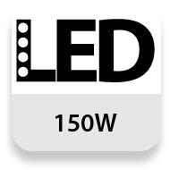 LED 150W
