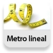 Metro lineal